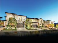 Exterior photo of Hillcrest at Porter Ranch - Highlands Collection