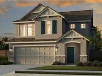 Exterior photo of Enclave at Folsom Ranch