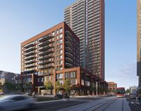 Exterior photo of Artsy Boutique Condominiums