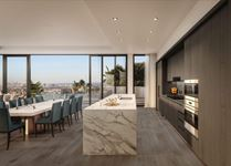 Interior photo of Pendry Residences West Hollywood