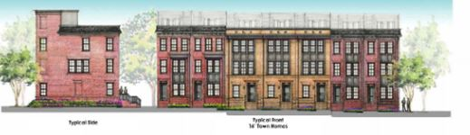 Exterior photo of Aspen St NW & 14th Pl NW