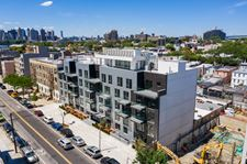 Exterior photo of Millo Astoria