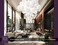 Interior photo of Upper West Side Condos 2
