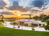 Exterior photo of Del Webb at Trinity Falls