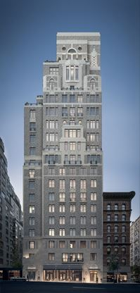 Exterior photo of 1228 Madison Avenue