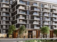 Exterior photo of Minto Oakvillage