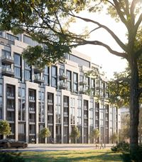 Exterior photo of Forest Hill Private Residences
