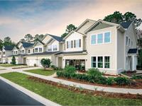 Exterior photo of Oakwood at Nocatee