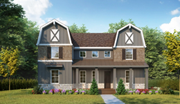 Exterior photo of Oak Ridge Saratoga
