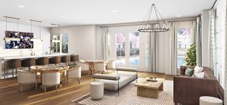 Interior photo of Meadowbrook Pointe East Meadow