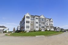 Exterior photo of Country Pointe Plainview