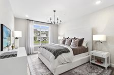 Interior photo of Country Pointe Meadows at Yaphank