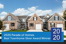 Exterior photo of Silverleaf Villas, 1st Floor Owner's Townhomes
