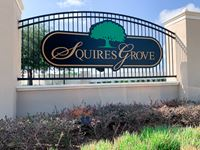 Exterior photo of Squire's Grove