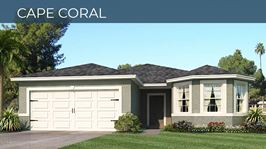 Exterior photo of Cape Coral Homes