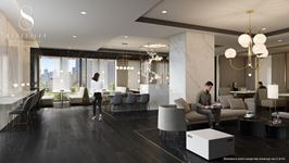 Interior photo of 8 Wellesley Residences
