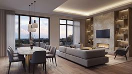 Interior photo of Forest Hill Private Residences