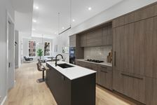 Interior photo of The 574 Washington Avenue Condominium