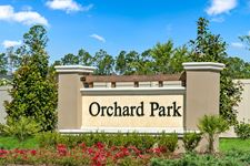 Exterior photo of Orchard Park