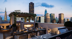 Crescent Nob Hill In San Francisco Ca Prices Plans Availability