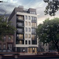 Exterior photo of 1010 Bushwick Avenue