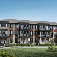 Exterior photo of Forest Gate Phase II, Urban Towns