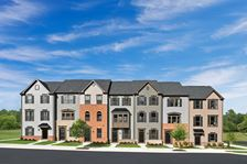 Exterior photo of Fredericksburg Park Townhomes