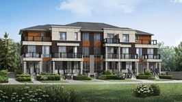 Exterior photo of Forest Gate at Lionhead Luxury Towns