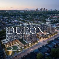 Exterior photo of The Dupont