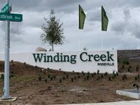 Exterior photo of Winding Creek Roseville
