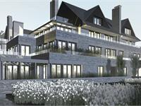 Exterior photo of Edgemere Private Residences