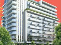Exterior photo of OnePark West Boutique Condos