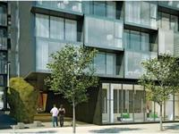 Exterior photo of 629 King Residences
