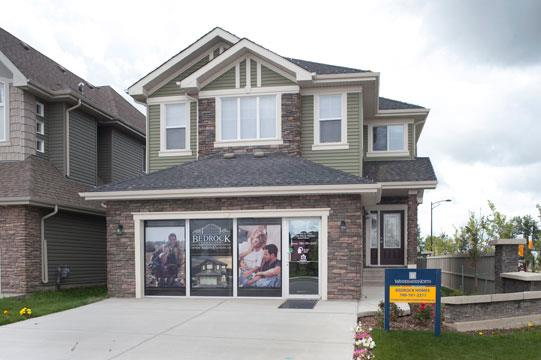 Windermere North By Bedrock Homes In Edmonton Ab Prices Plans Availability