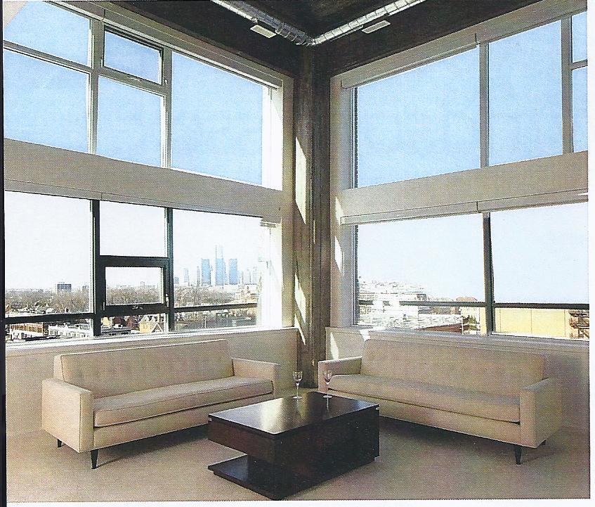 Condominium: Club Lofts Condominium In Windsor, ON