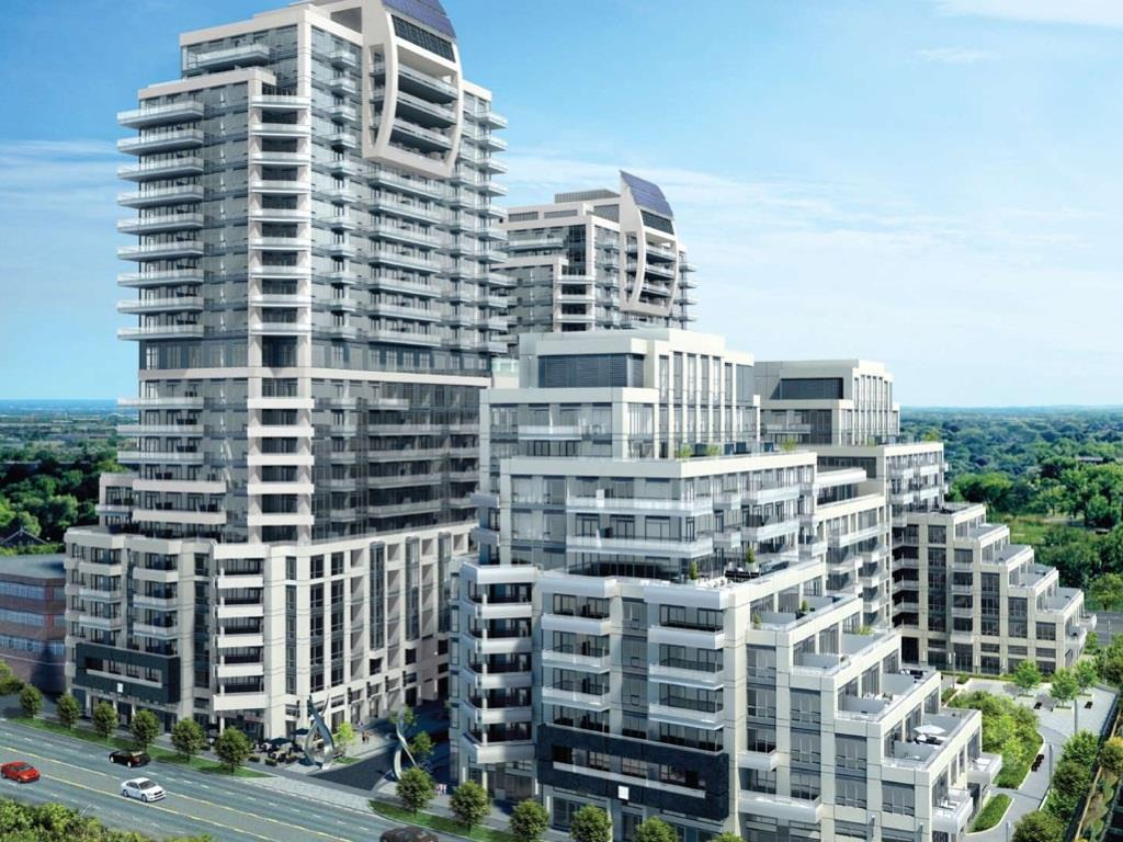 The Beverly Hills In Richmond Hill On Prices Plans Availability