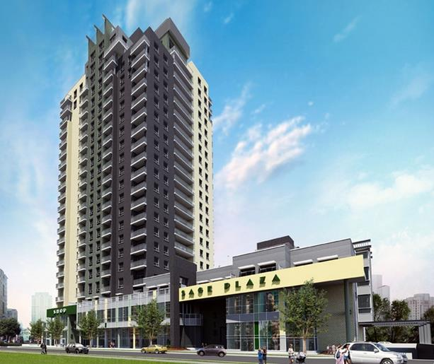 Sage II in Waterloo, ON | Prices, Plans, Availability