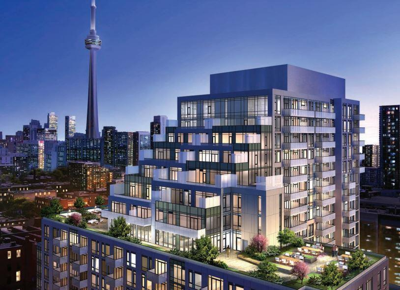 Mus 233 E Condos In Toronto On Prices Plans Availability