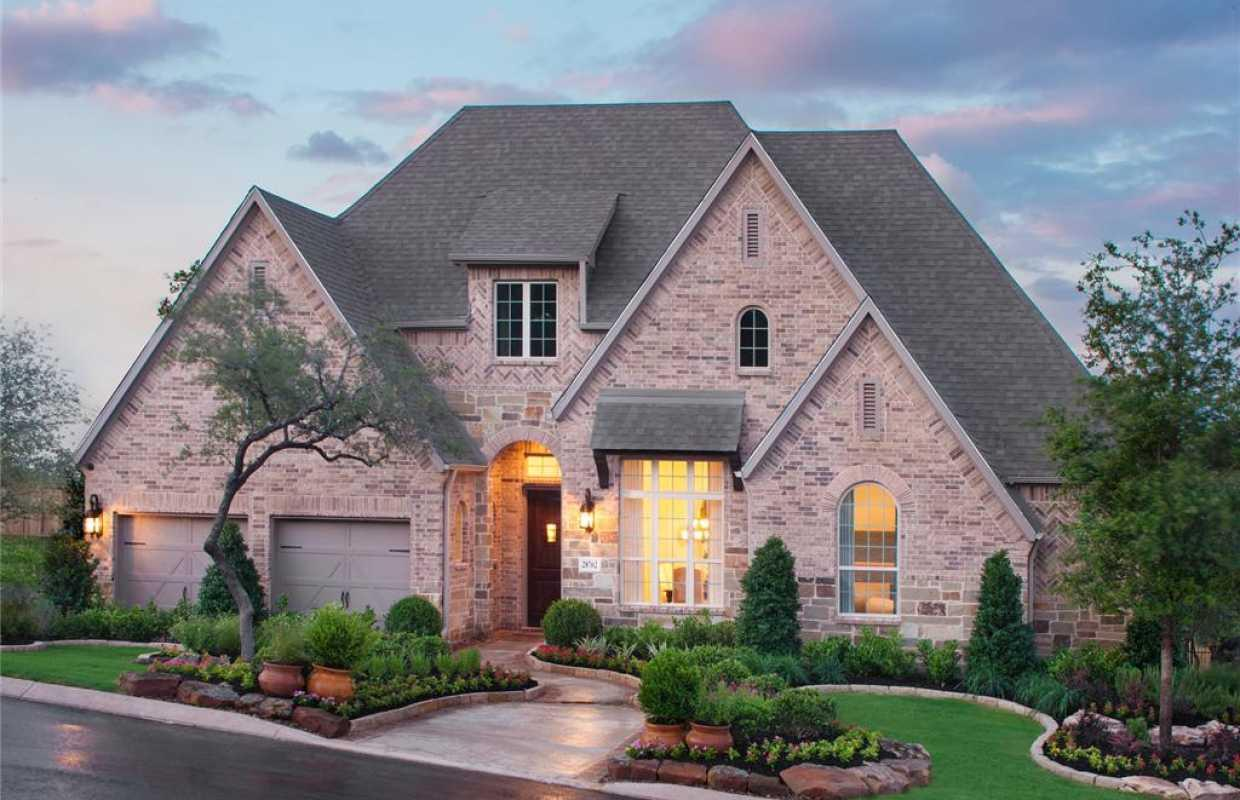 Front Gate in Fair Oaks Ranch, TX | Prices, Plans, Availability