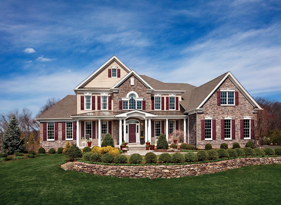 The Summit At Byers Station In Chester Springs Pa Prices Plans Availability
