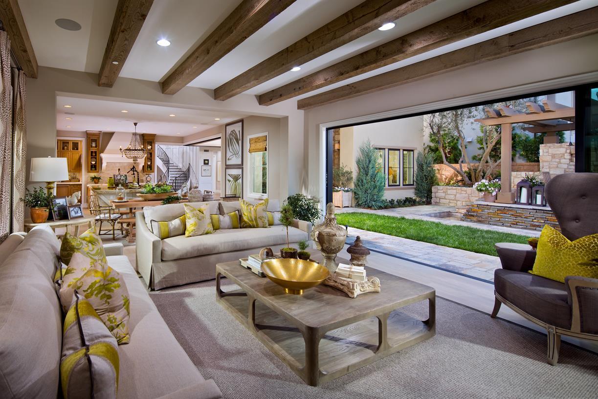 Model Home Furniture Sales Las Vegas