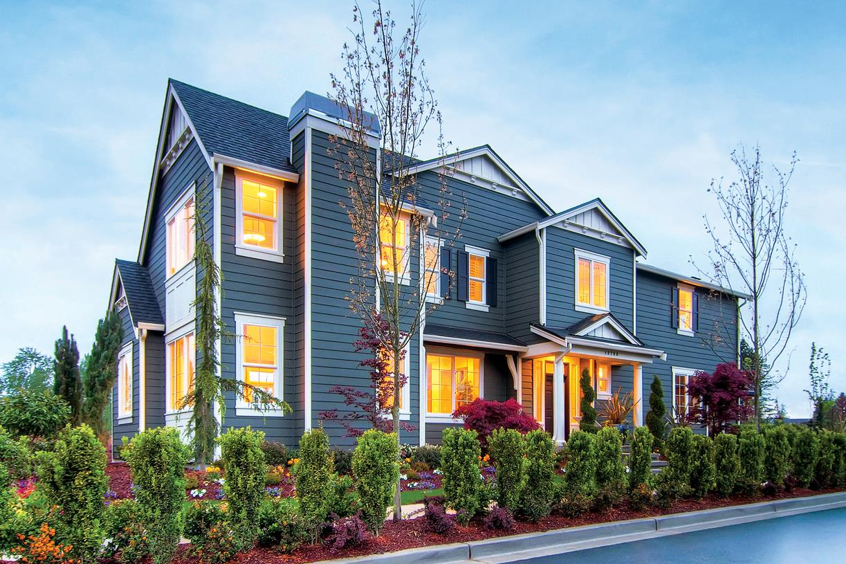 Timber Creek The Carriages In Bothell Wa Prices