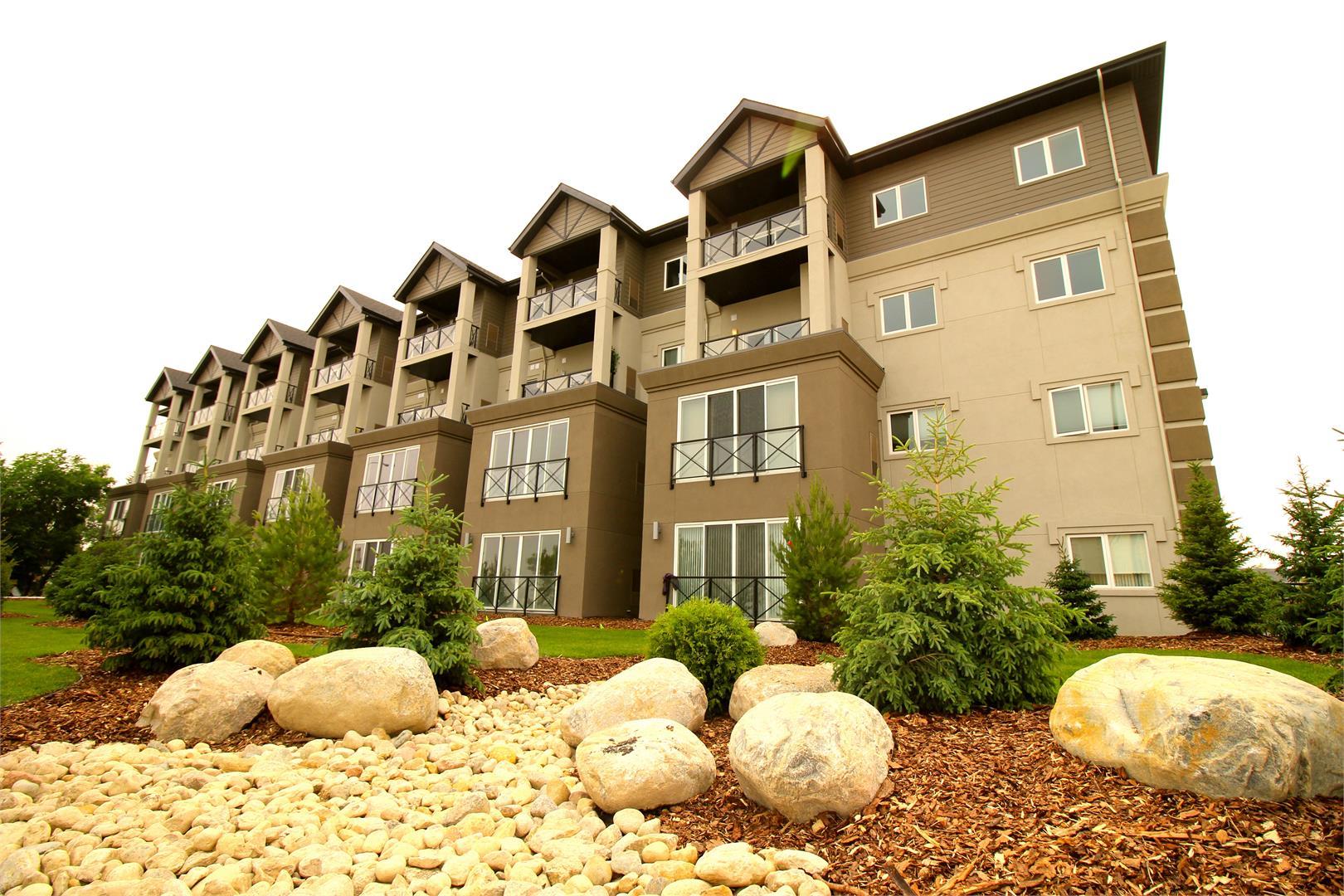 Allure Condominiums In Winnipeg Mb Prices Plans Availability