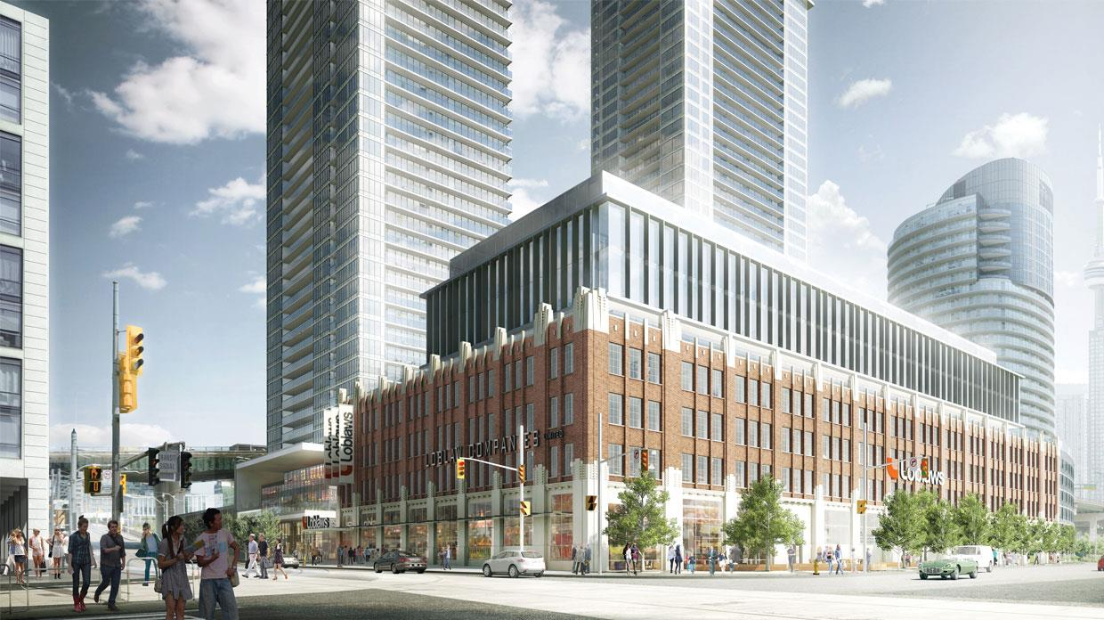 The Lakeshore Condos In Toronto On Prices Plans Availability