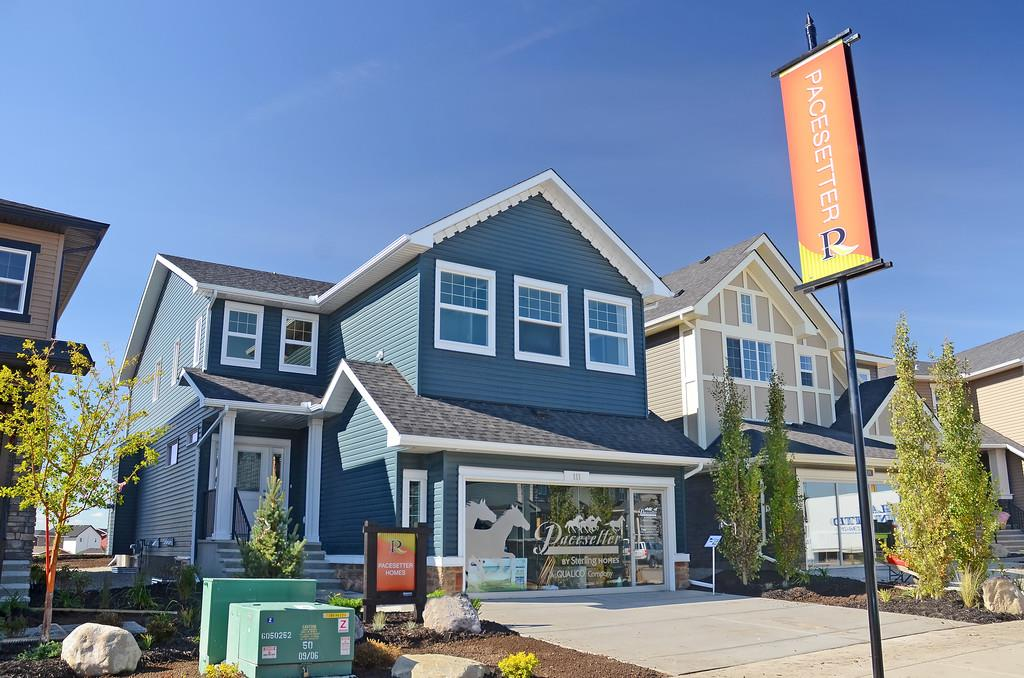 Ravenswood In Airdrie Ab Prices Plans Availability
