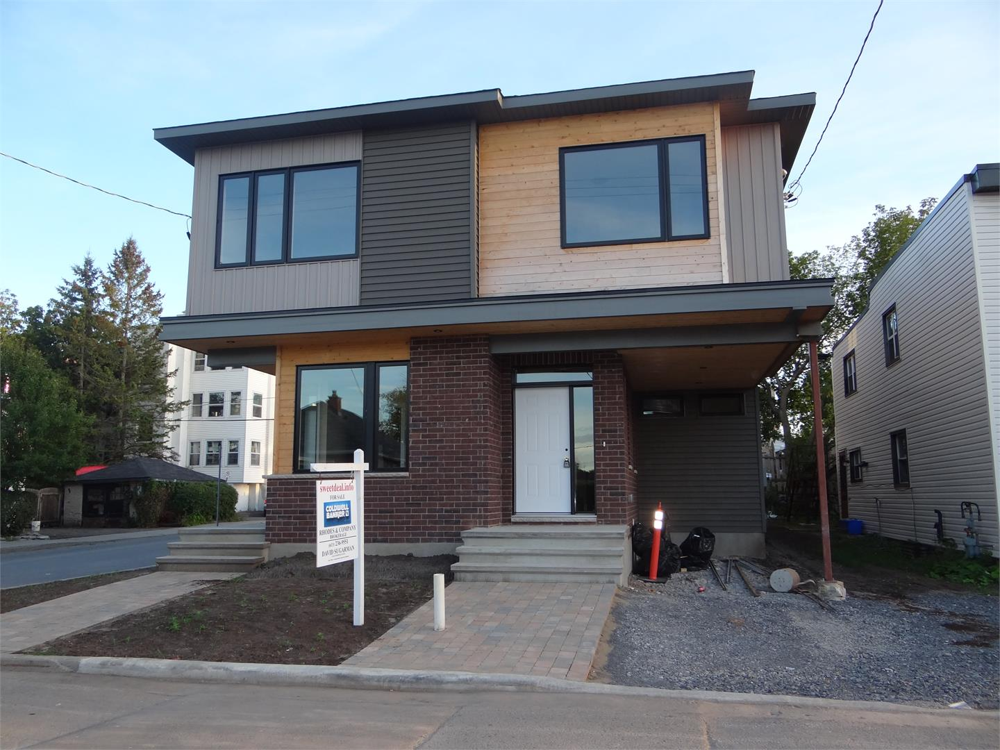 140 Carillon Street In Ottawa On Prices Plans Availability