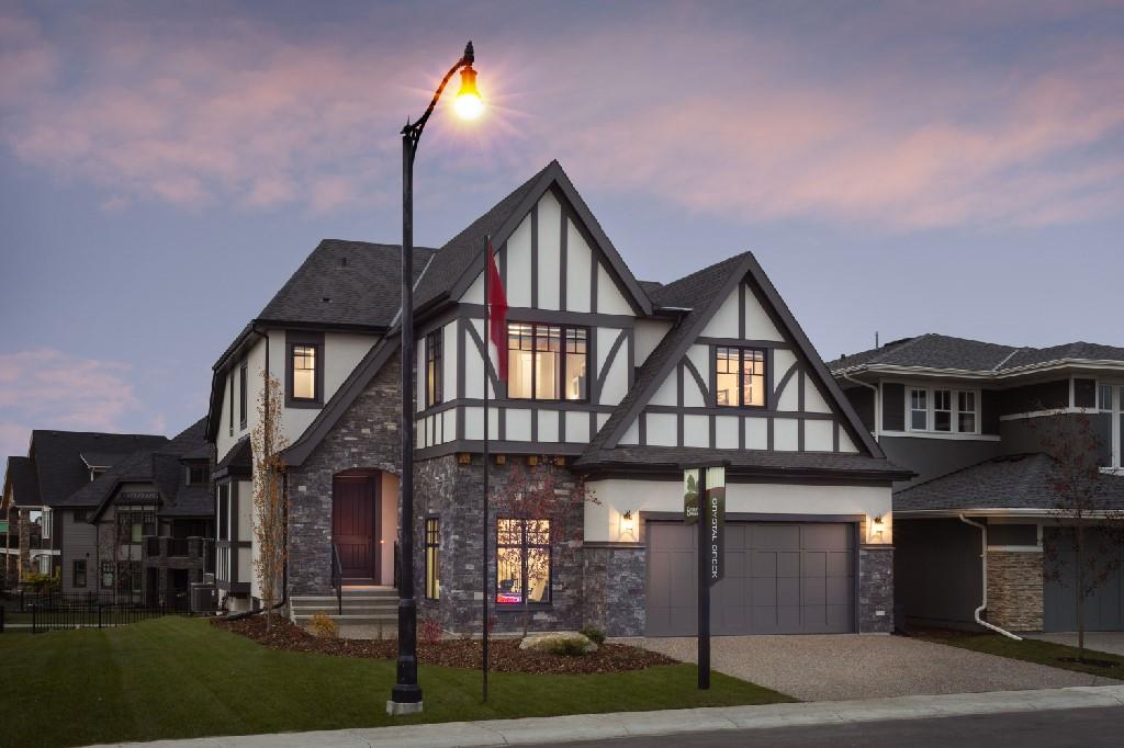 New Home Builders In Airdrie Ab