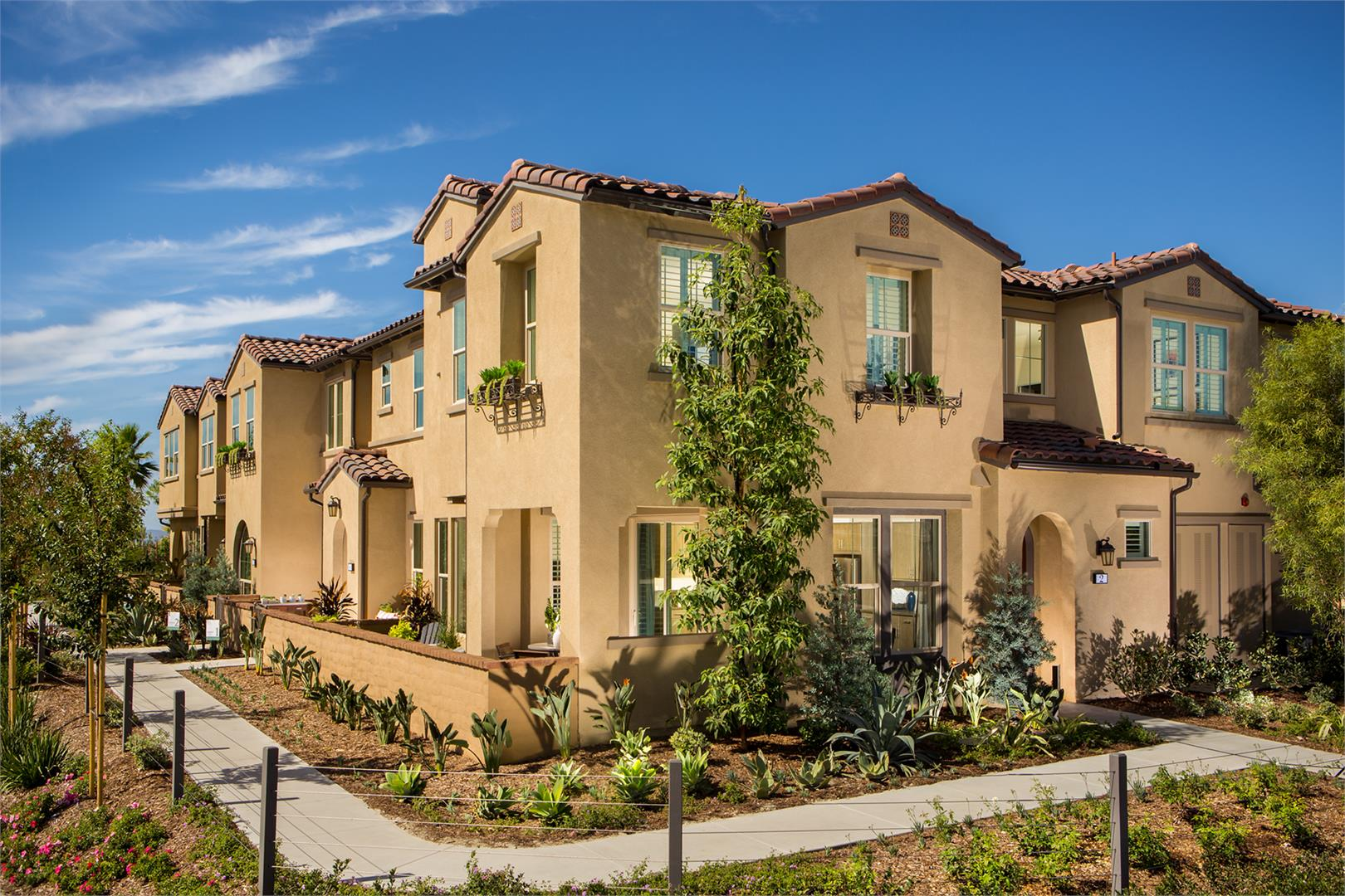 Baker Ranch The Rowe In Lake Forest Ca Prices Plans Availability