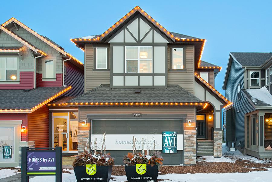 Kings Heights In Airdrie Ab Prices Plans Availability