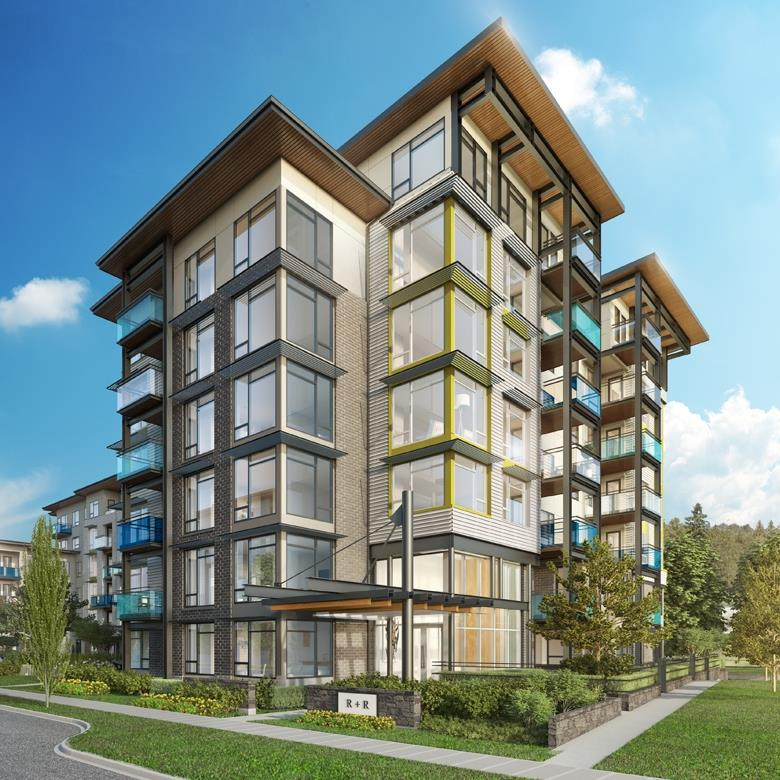 r r in vancouver bc new homes plans units prices
